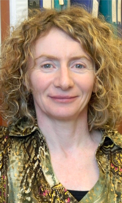 Professor Inna Sharf